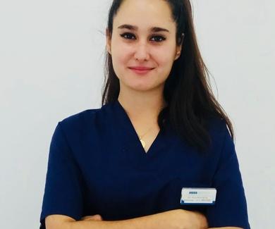 Dra. Rocío Martín Muñoz