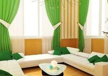 Servicio especial decoración hogares