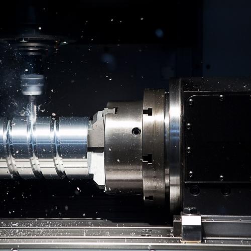 Mecanizados en Vitoria | Mecanizados Hamar, S.A.L.