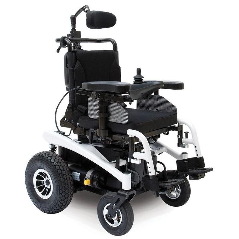 Silla de ruedas pediátrica