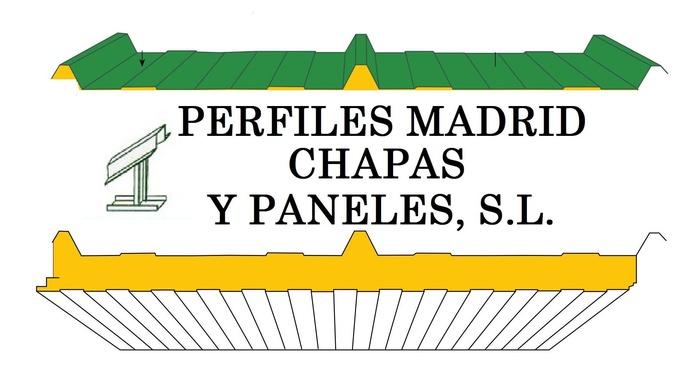 PRESENTACION DE NUESTRA DIVISION DE CHAPAS Y PANELES S.L.