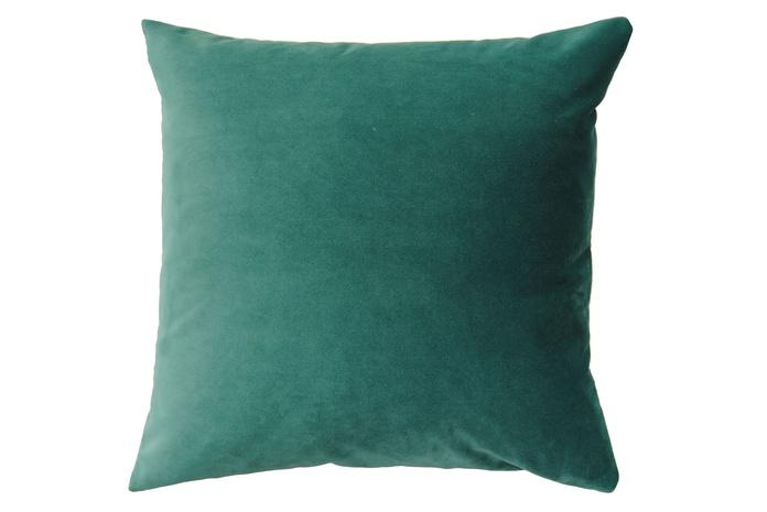 cojín 50x50 soft verde agua : Catálogo de Casa Nativa