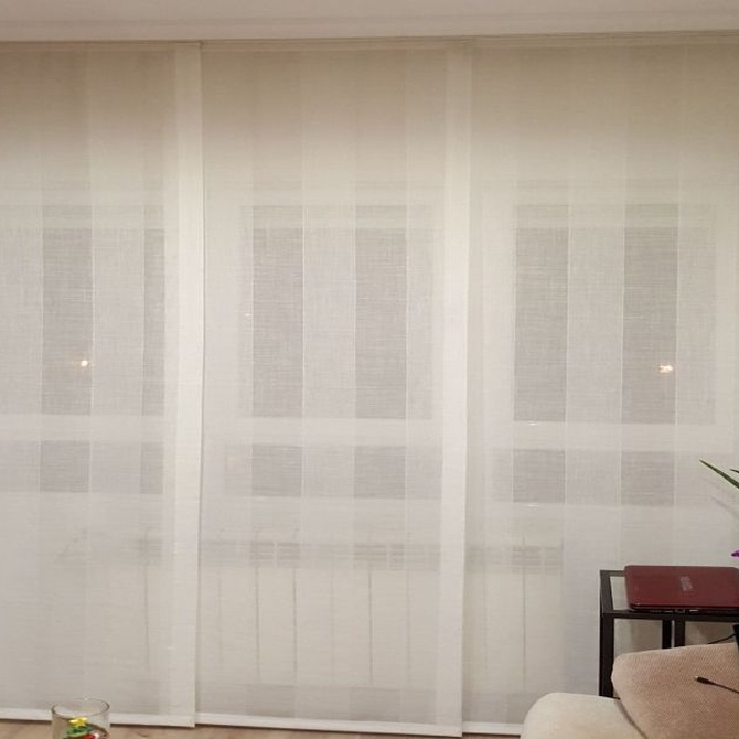 Tendencias en cortinas 2017