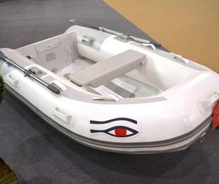 Equipos de seguridad en embarcaciones (I)