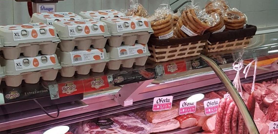 Carnicería a domicilio en Gandía con todo tipo de carnes