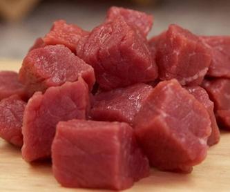 Miso y tofu: Productos de Kitchen Foods Málaga