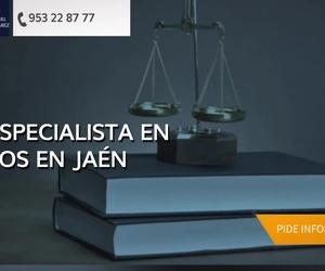 Abogado divorcios Jaén