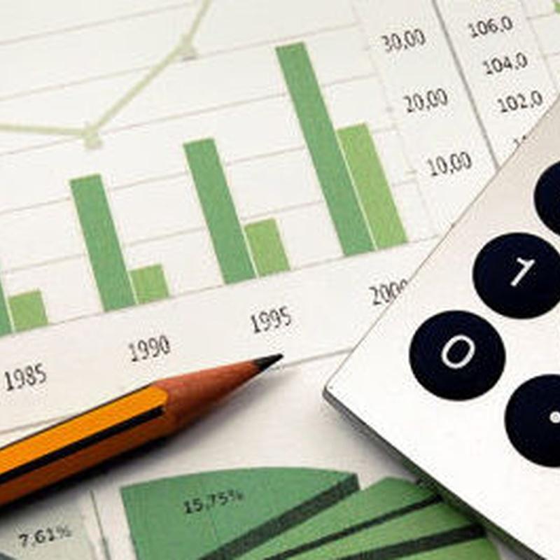 Asesoría contable: Servicios de Gestored Consulting