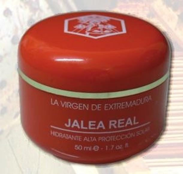 Cosmética: Productos de Miel Virgen de Extremadura