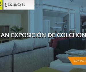 Muebles mejicanos en Tenerife | Muebles Izquierdo
