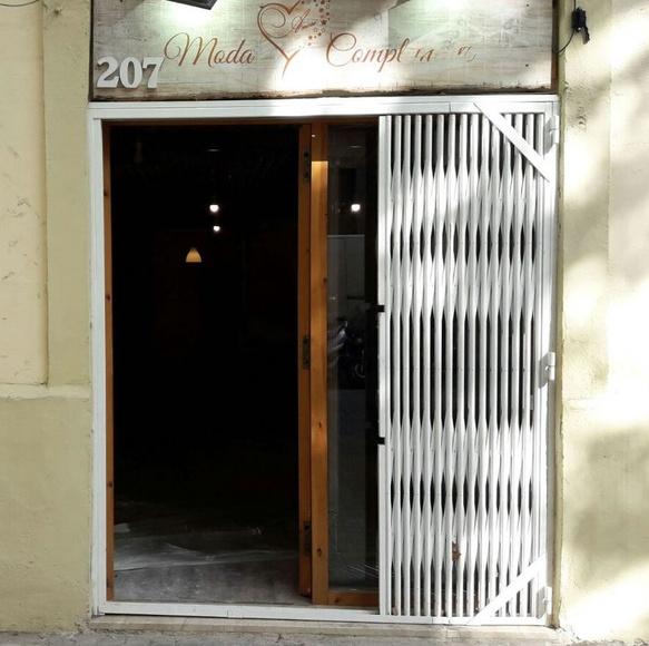 Obra Calle Pujades 207 Barcelona