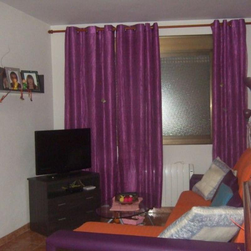 Ref.- U-454  - Venta Casa en Masroig: Inmuebles y fincas de Immobles Priorat