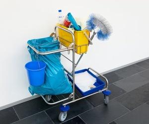 Los problemas con los que se encuentran las empresas de limpieza en las comunidades de vecinos