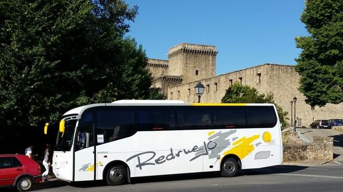 MIDIBUS 35: Servicios de autocar de Autocares Redruejo
