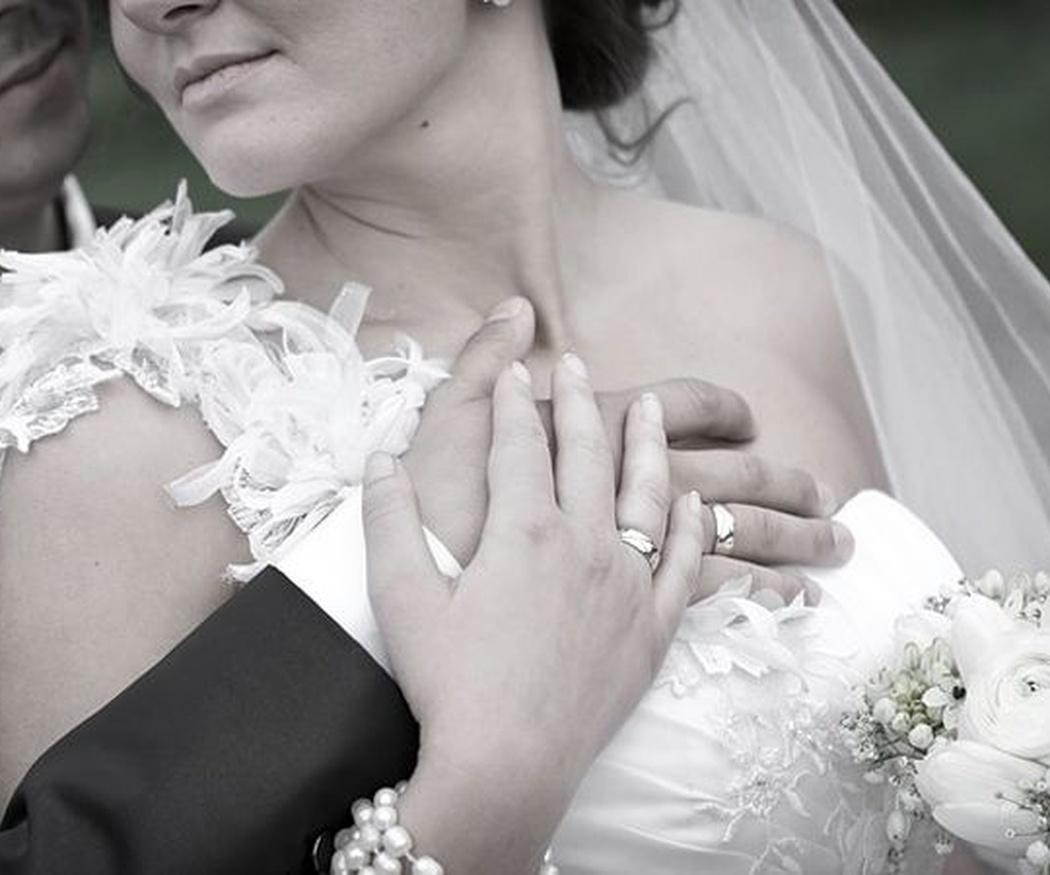 Ideas para reportajes de bodas en Madrid