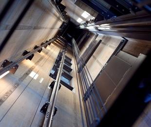 Impermeabilización pozos de ascensores