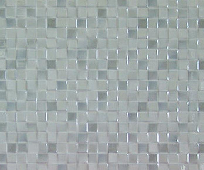 Azulejo modelo Trend blanco
