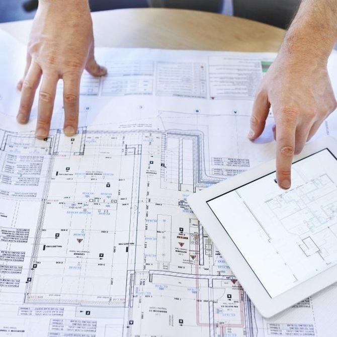 La importancia de las escalas en arquitectura