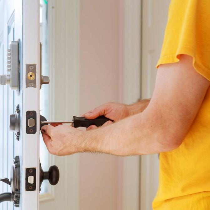 ¿Cómo elegir un buen cerrajero?