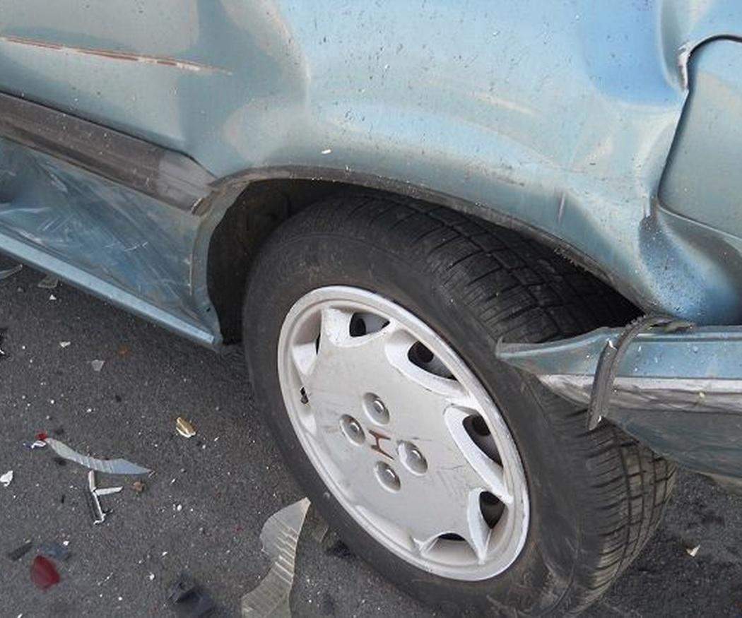 Proceso para reclamar una indemnización por accidente de tráfico