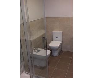 Empresa de reforma de baños en Burgos