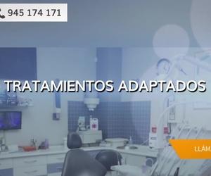 Clínicas dentales en Vitoria | Amalthea