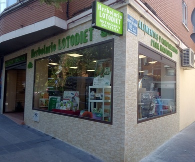 Rótulo de PVC en Madrid