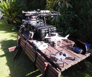 Mantenimiento de drones Bizkaia