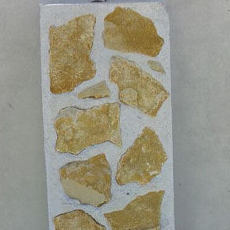 Piedras vista: Productos de Napremon