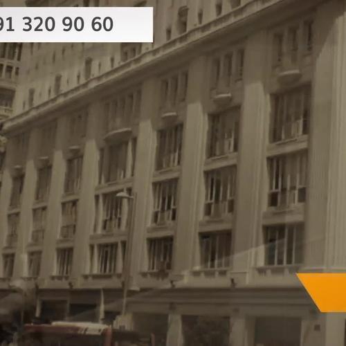 Empresa de insonorización Madrid - Inspeccion tecnica edificios en Madrid