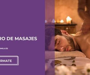 Masaje deportivo San Sebastián | Masajes Miriam