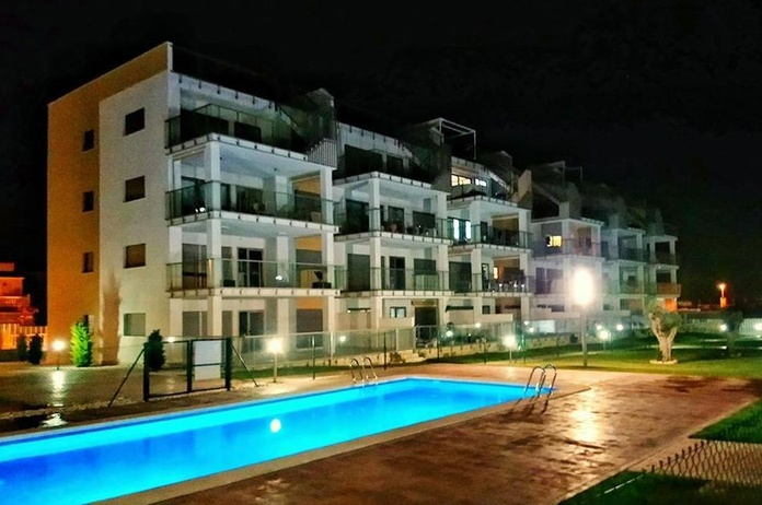 """Fases 7, 8 y 9 """"Residencial Villamartín Gardens"""""""