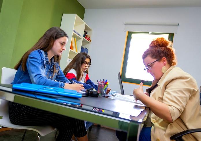 NOVEDAD!! INGLÉS en grupo para niños y adolescentes: Servicios de SBC Global Training