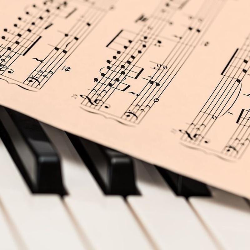 Música: Especialidades de Academia 21 Oposiciones