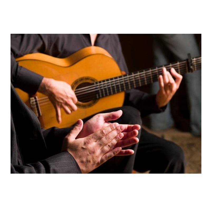 Flamenco: Servicios de Lola Cazerola