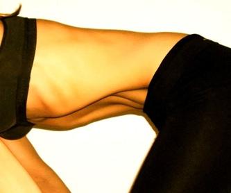 Clases de Pilates Terapéutico: Tratamientos de Clínica Fisioterapia Ana B. Quintana