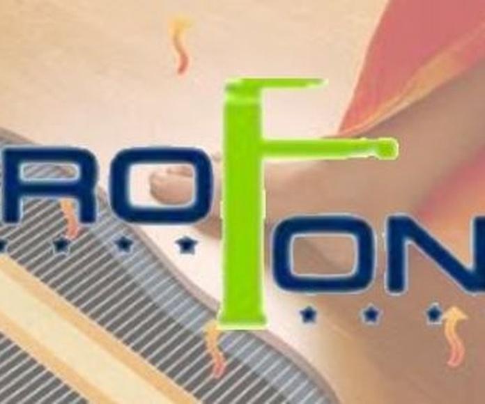 Contadores para calefacción individual / EuroFont Pamplona