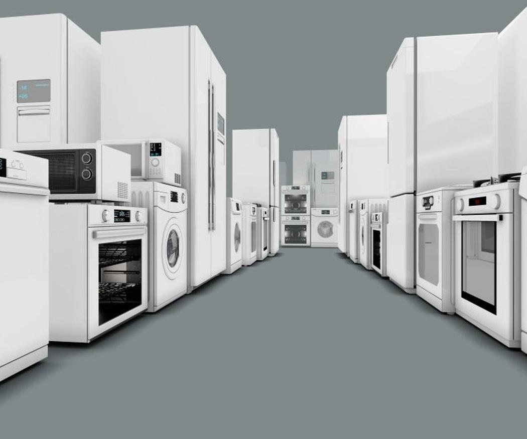 Consejos para distribuir los electrodomésticos en la cocina