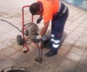 Desatascos urgentes en Tenerife