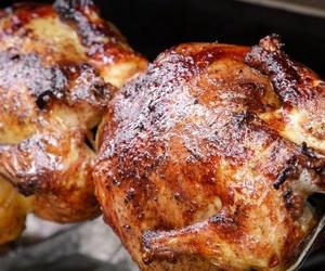 Pollos a'last