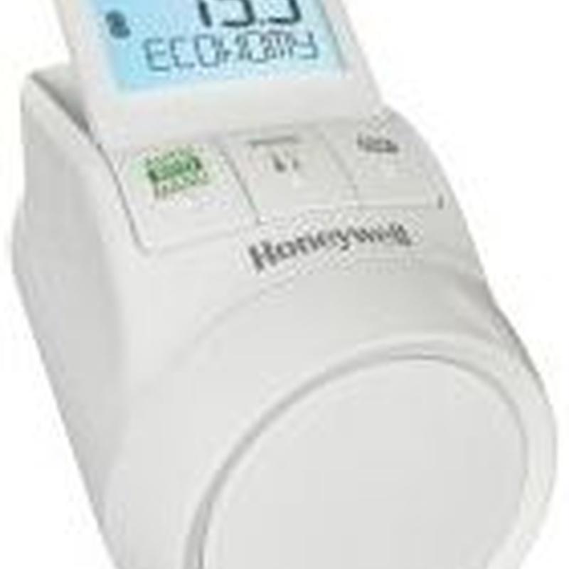 Válvulas y reguladores termostáticos (Ahorro de energía): Servicios de Arvacalor, S.L.