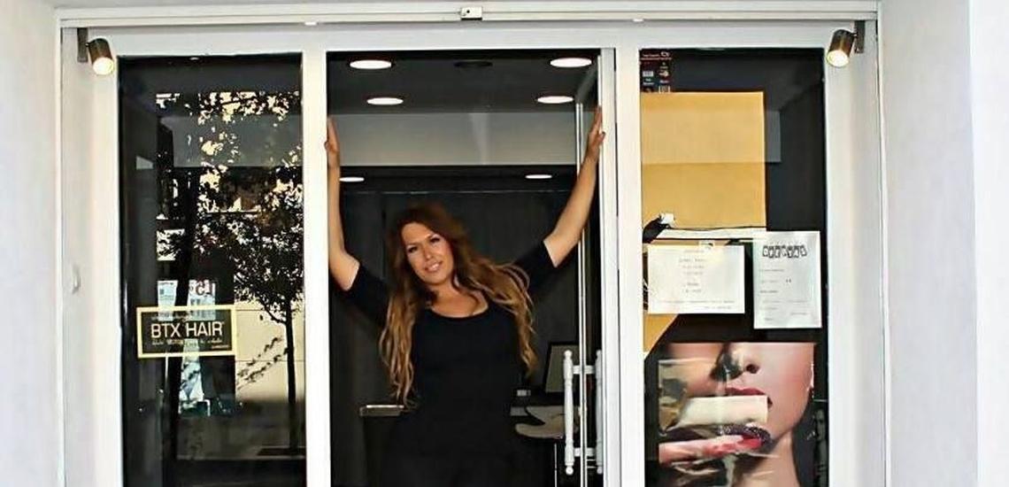 Rocío Rivera Estudio: peluquería de señoras en Aranjuez