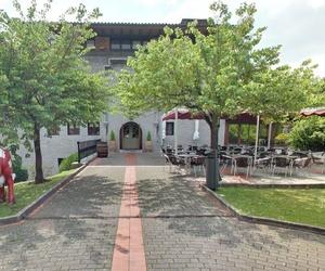 restaurante para bodas Llodio