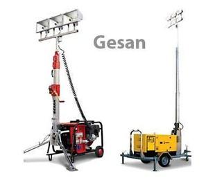 Productos de la marca Gesan