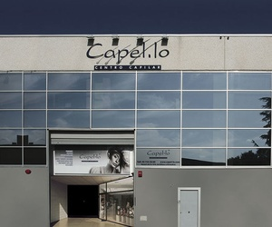 Distribuidor oficial Capel-lo