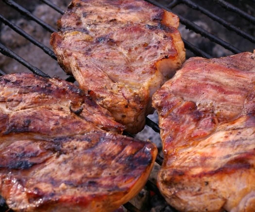 Consejos para preparar carne a la brasa