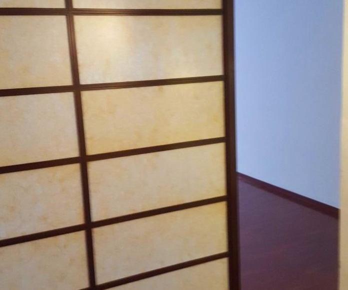 Piso muy Luminoso y Silencioso en Zona Alta residencial (Corachan): Productos  de Catasus y CIA, S. A.