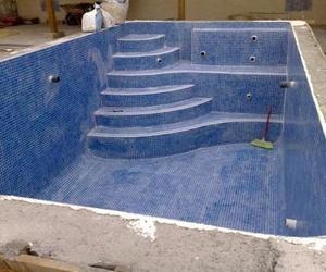 Construcción de piscinas en Santa Cruz de Tenerife