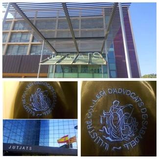 Prestación de servicios jurídicos en Sabadell y Terrassa