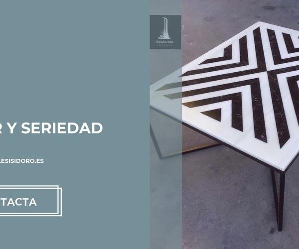 Encimeras de silestone en Sevilla | Mármoles Isidoro